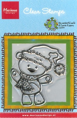 CO9606 Clearstamp Marianne Design