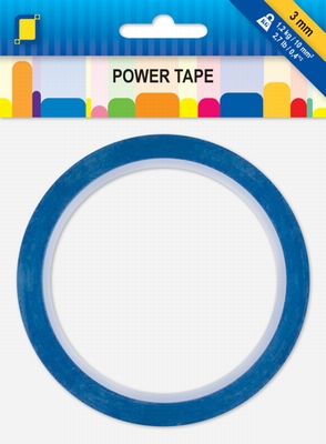TB3.0mm 3.3273 Power Tape 10m x 3 mm