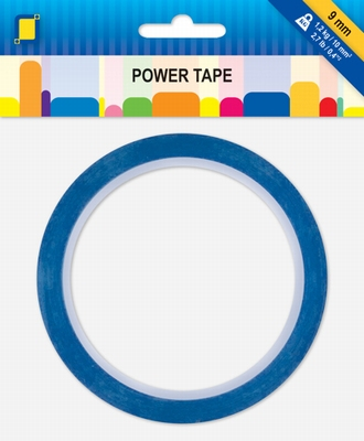 TB9.0mm 3.3279 Power Tape 10m x 9 mm