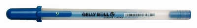 GELLY MOONLIGHT BLAUW