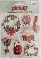 ss6046x Embellishment for cards en scrapbooking Pick up