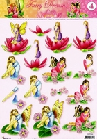 STAPFD04 Fairry Dreams Studio Light