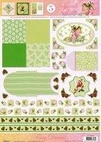 SPECFD05 Fairry Dreams Studio Light