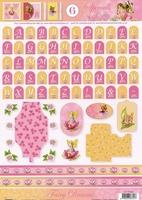 SPECFD06 Fairry Dreams Studio Light