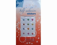 60220016 Joy Adh.Stickers vers.kleuren