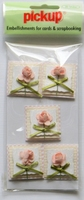 PU3439 Embellishments for Cards and Scrapbooking
