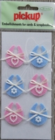 PUM2255 Embellishments for Cards and Scrapbooking