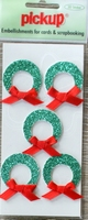 PUM6099 Embellishments for Cards and Scrapbooking