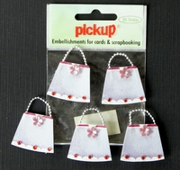 PUK1078 Embellishments for Cards and Scrapbooking1041