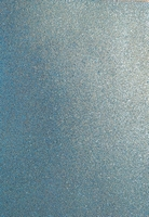 25.5282 Glitter foam sheets A4 Glitter Light Blue