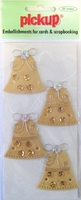 SP6210 Embellishments for Cards and Scrapbooking