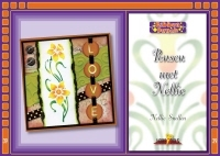 Hobbydols Stamping with Nellie