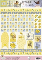 SPECFF53 Flower Fairies ABC Studio Light
