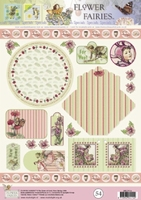 SPECFF54 Flower Fairies For you  Studio Light