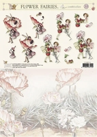 COMBIFF33 Flower Fairies Studio Light