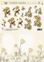 COMBIFF34 Flower Fairies Studio Light