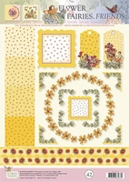 SPECFF42 Flower Fairies Studio Light