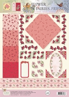 SPECFF41 Flower Fairies Studio Light