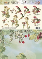 COMBIFF43 Flower Fairies Studio Light