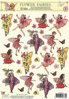 3DMINIFF03 Studio Light Flower Fairies 03 Mini