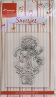 HM9424 Clearstamp Marianne Design Snoesjes
