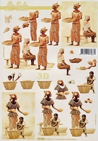 LeSuh African picture
